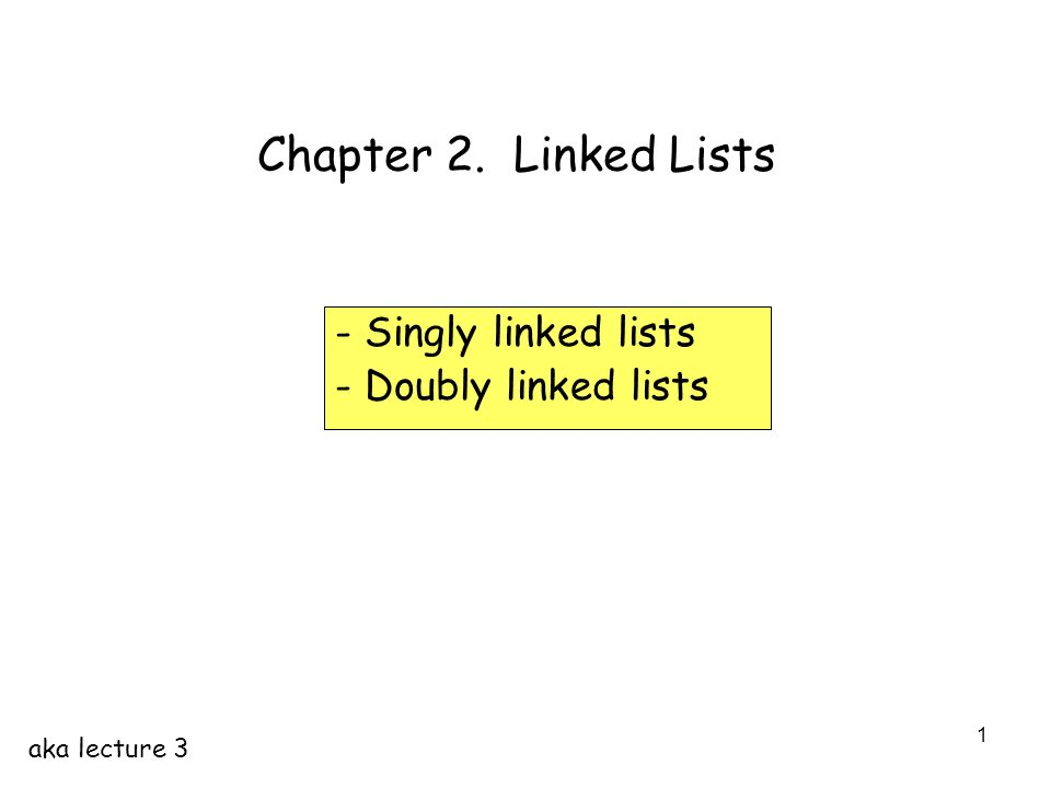 Linear Search: isPresent Move the cursor down the list