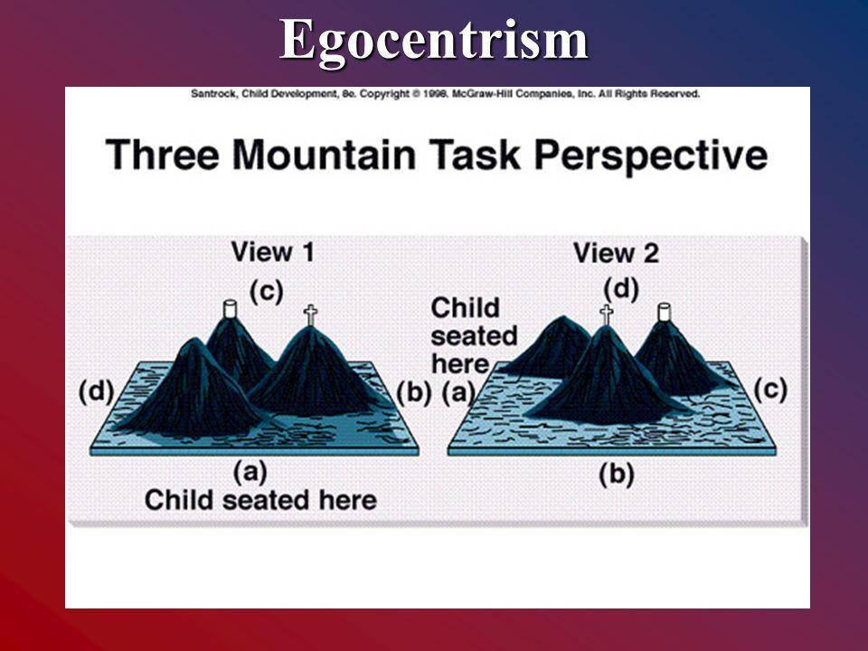Egocentrism