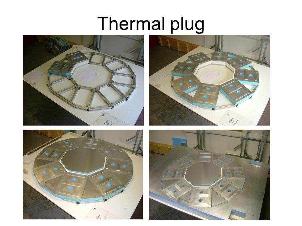 Thermal plug