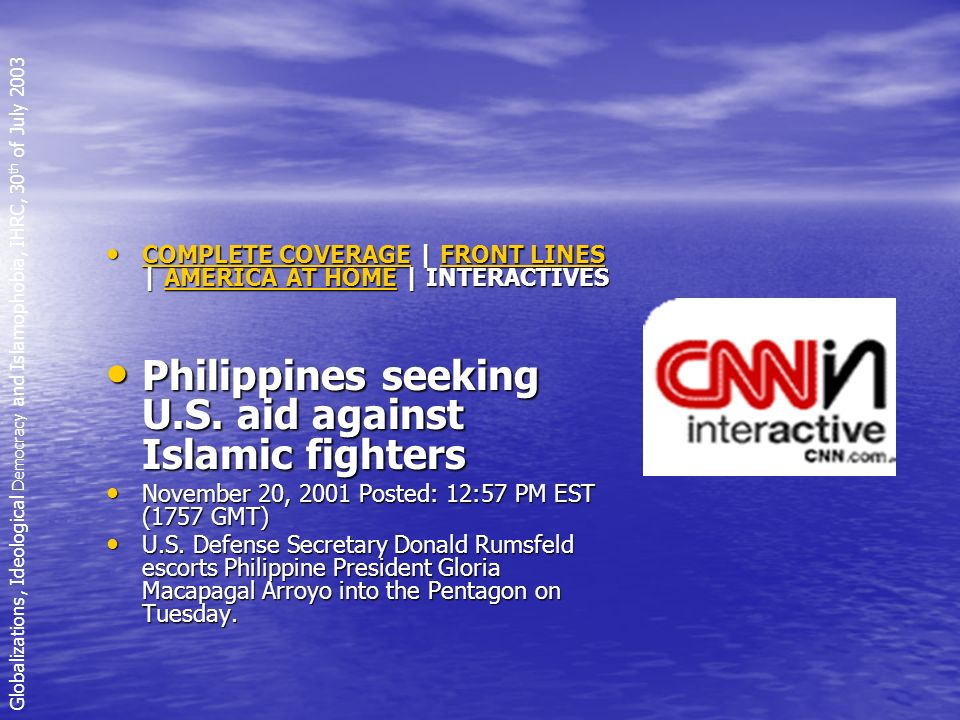 COMPLETE COVERAGE | FRONT LINES | AMERICA AT HOME | INTERACTIVES COMPLETE COVERAGE | FRONT LINES | AMERICA AT HOME | INTERACTIVES COMPLETE COVERAGEFRONT LINESAMERICA AT HOME COMPLETE COVERAGEFRONT LINESAMERICA AT HOME Philippines seeking U.S.