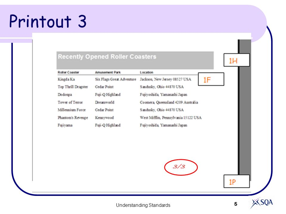 Printout 3 Understanding Standards 5 1Q 3/3
