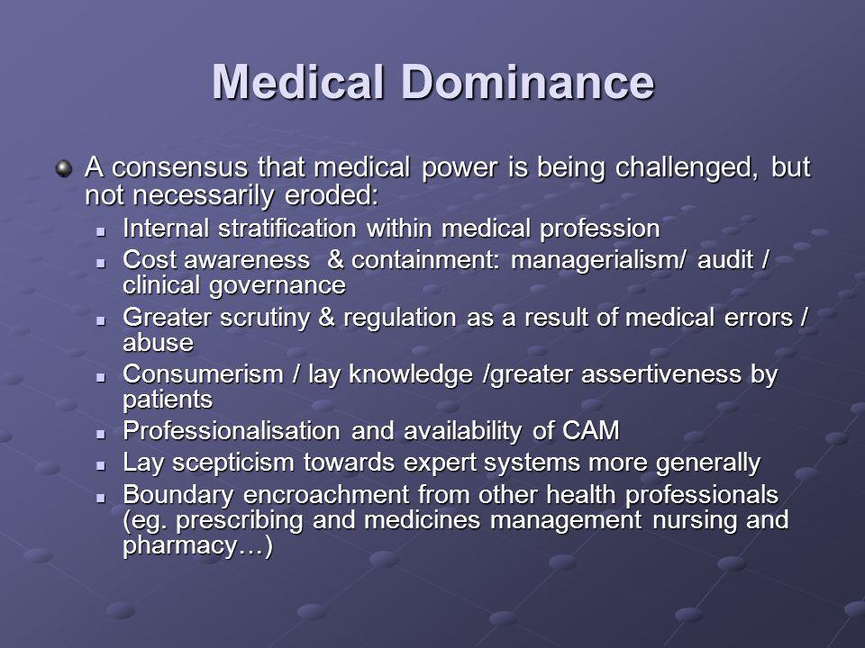 Nurse prescribing UK - establishing prescribing rights for nurses has involved some conflict with the medical profession.