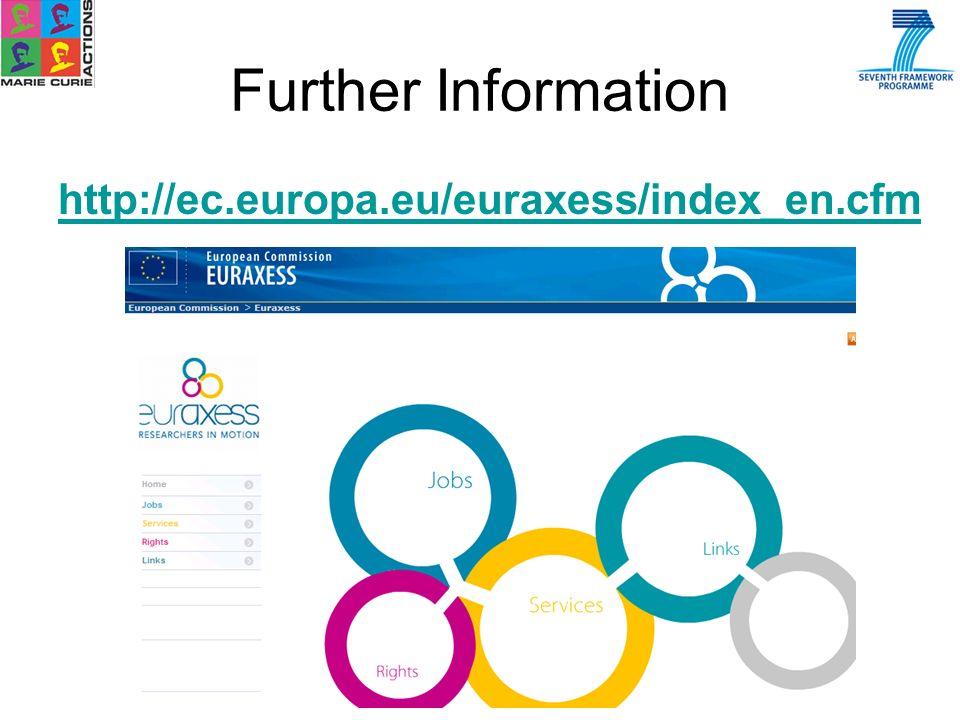 http://ec.europa.eu/euraxess/index_en.cfm