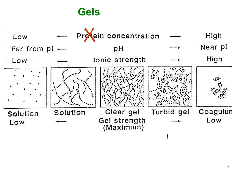 3 Gels X