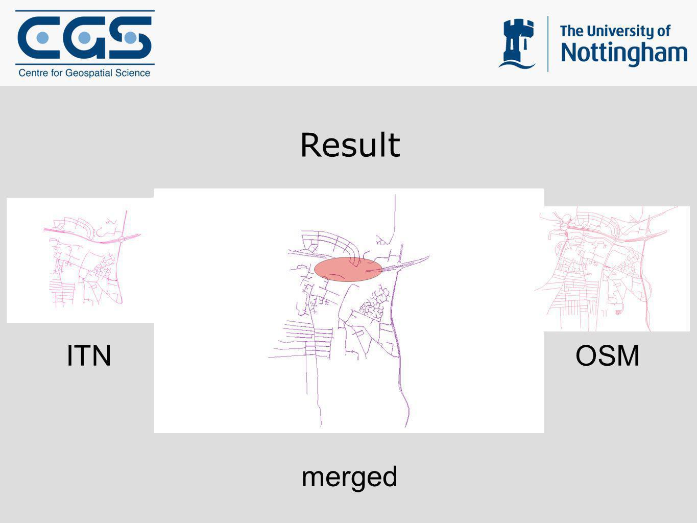 Result ITNOSM merged