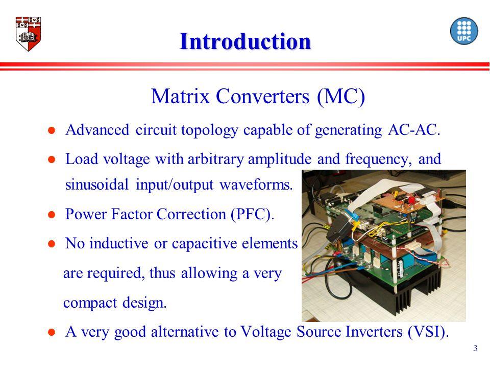 14 Sensorless Control Saliency g max g min r (a) l Asymmetry in the machine.