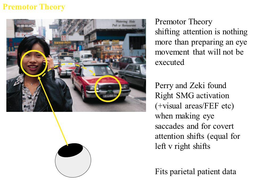 April 2001: Bimanual trials - Effects of gaze angle Gaze leftGaze right