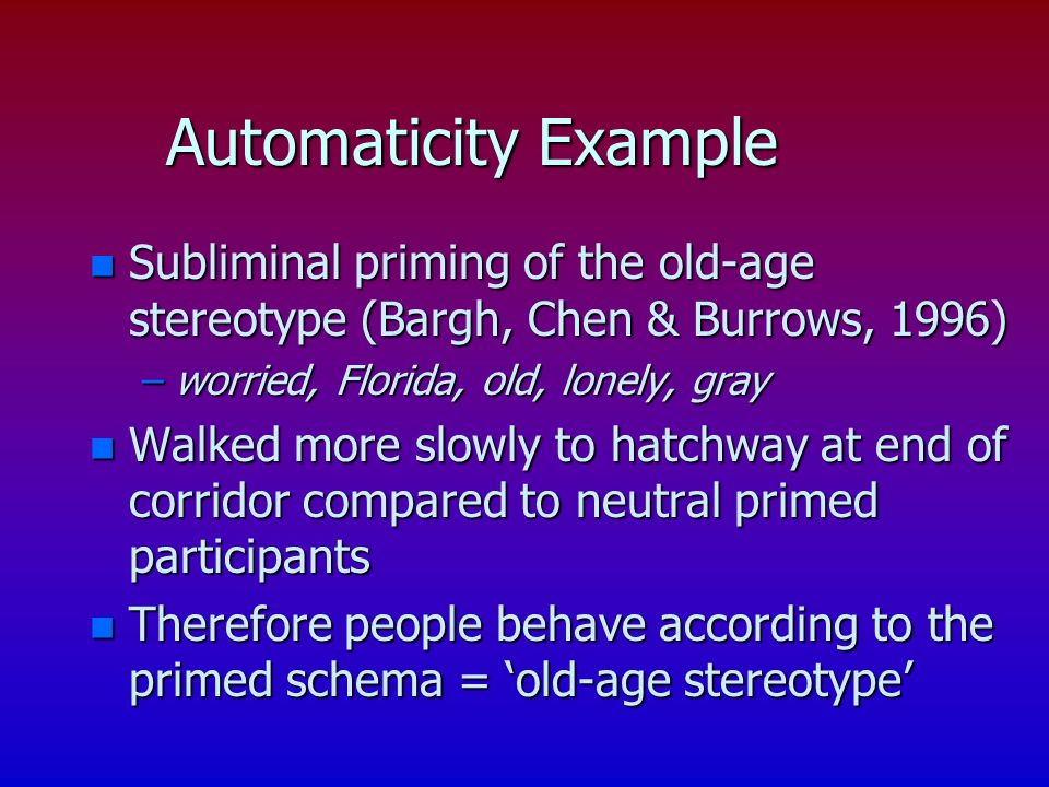 Theories of Attribution n Internal and external attributions (Rotter, 1966) n Naïve scientist model (Heider, 1958) n Correspondent inference theory (Jones & Davis, 1965) n Attributional bias model (Kelley, 1967) n Attribution theory (Weiner, 1986) n Attribution of emotions (Schacter & Singer, 1962)