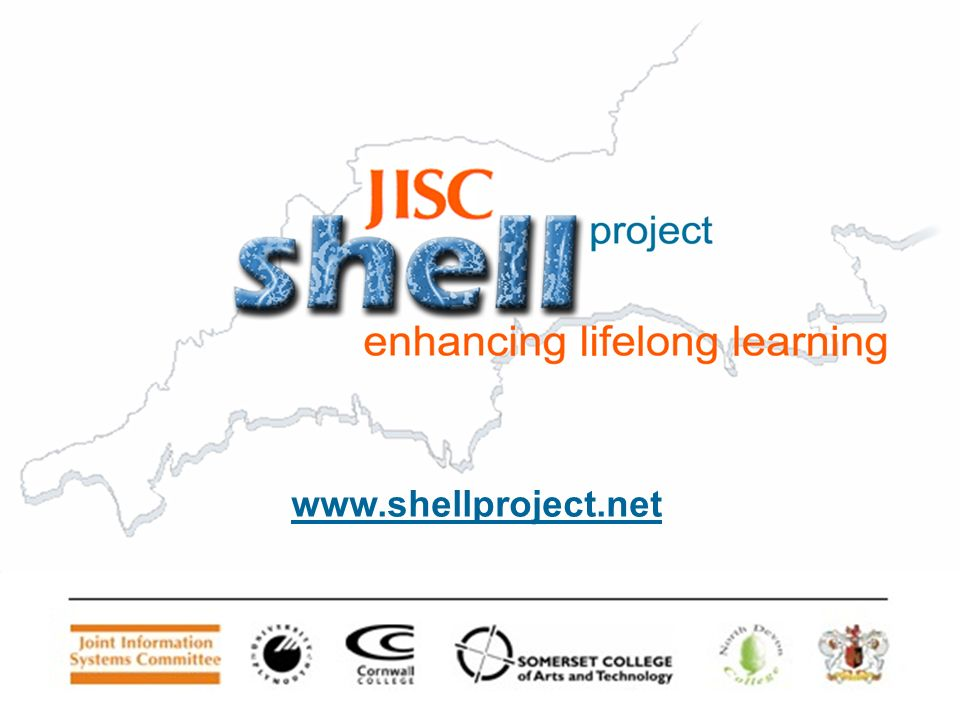 www.shellproject.net
