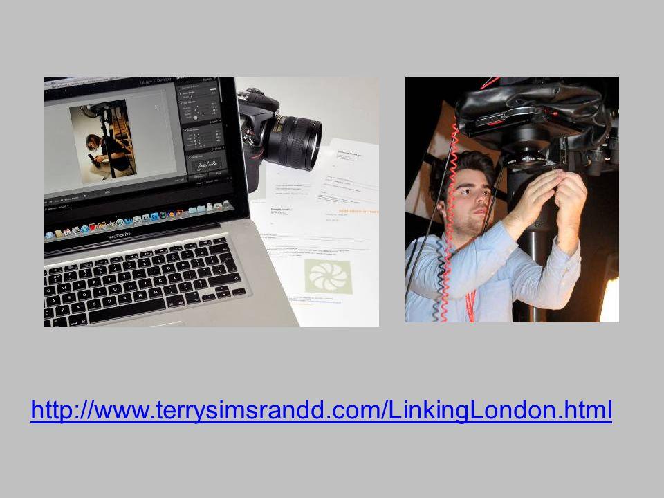 http://www.terrysimsrandd.com/LinkingLondon.html