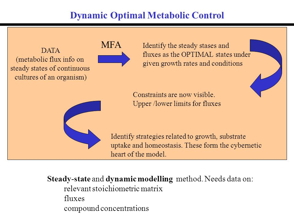 Molecular versus System Level Approaches Qualitative verbal models have been dominant in biochemistry - a young science studying unknown and complex systems.