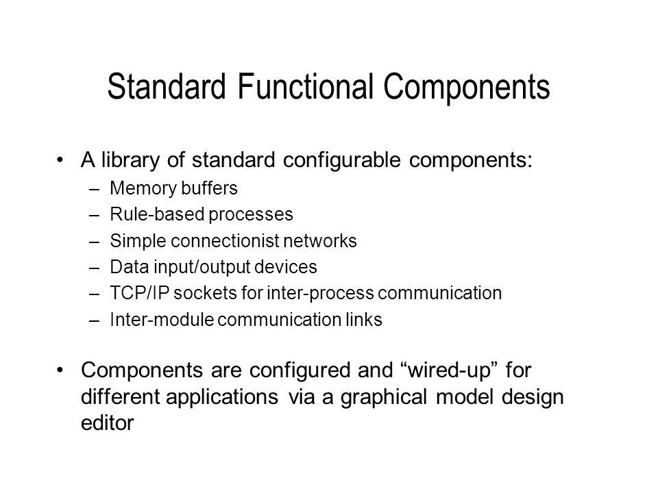 Advanced COGENT Features: Experiment Scripting
