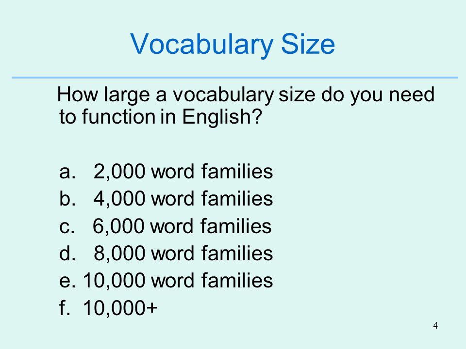 What is Formulaic Language.