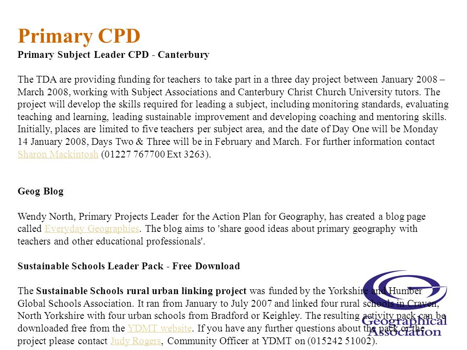 CPD Secondary CPD The Japan Foundation is currently inviting applications from Secondary School teachers and administrators for their annual, fully-funded study tour to Japan.