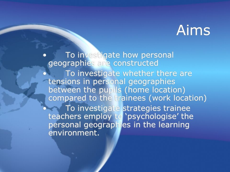 Sept 8th 2008 Day 2 of the PGCE – What makes a good teacher group activity – Trainees arrive on the course aware that an effective teacher Takes a personal interest in individuals, this is a great starting point on the journey to being an expert geography teacher, Brooks (2007).