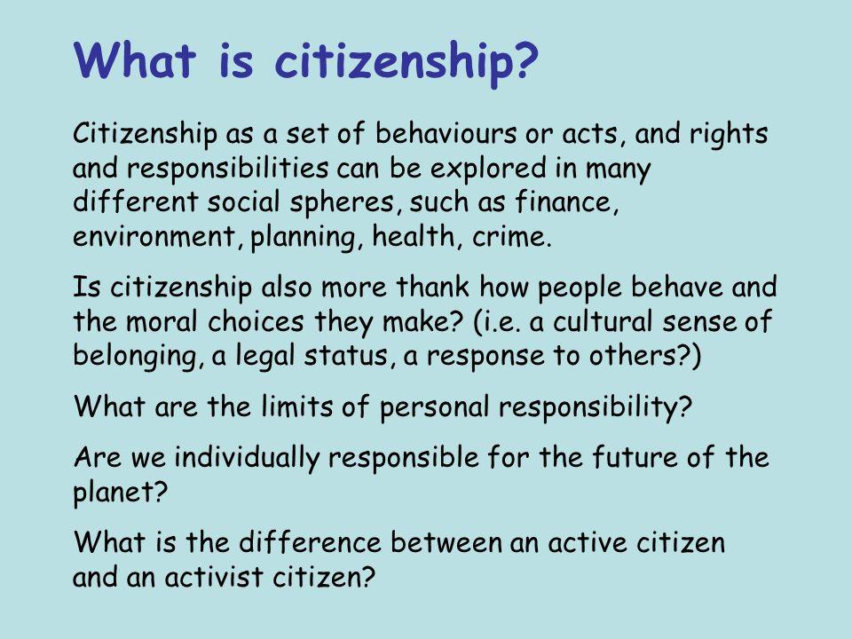 KS3 / KS4 Starter Activity What is citizenship.Sort these newspaper headlines into categories.