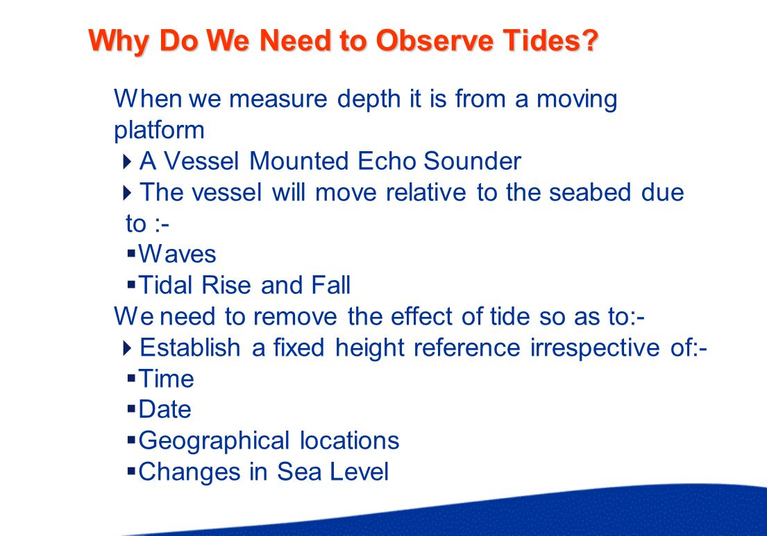 Tidal Streams/Currents Currents are mainly due to Meteorological Conditions Mainly Wind Tidal Streams result from:- Astronomical Conditions Horizontal Progression/Movement of Water Effects of Coastline - Channels/Seabed Topography Effect of Wind Tidal Stream Published Information :- Admiralty Charts Tidal Stream Atlases Sailing Directions