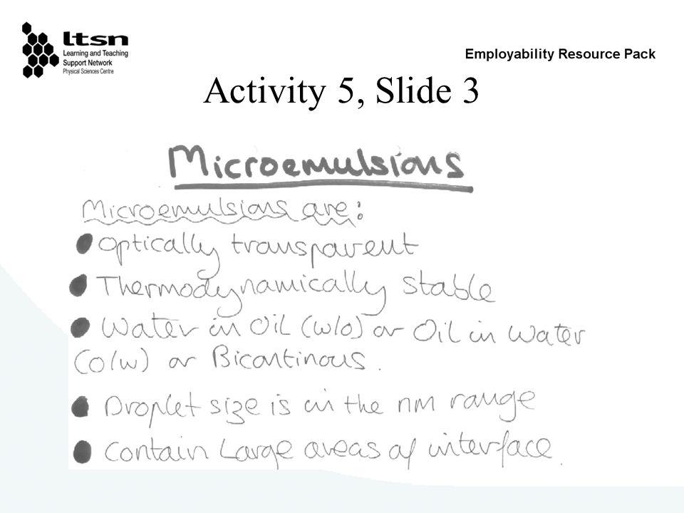 Activity 5, Slide 3
