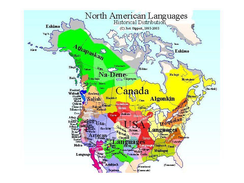 N A Languages