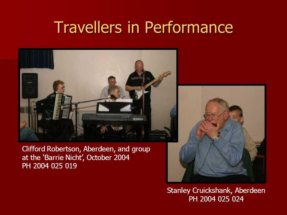 Stanley Cruickshank, Aberdeen PH 2004 025 024