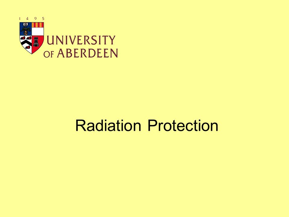 Internal/External Hazard Internal hazardInternal hazard arises through ingestion or inhalation of a radiation material – not a problem in radiology.