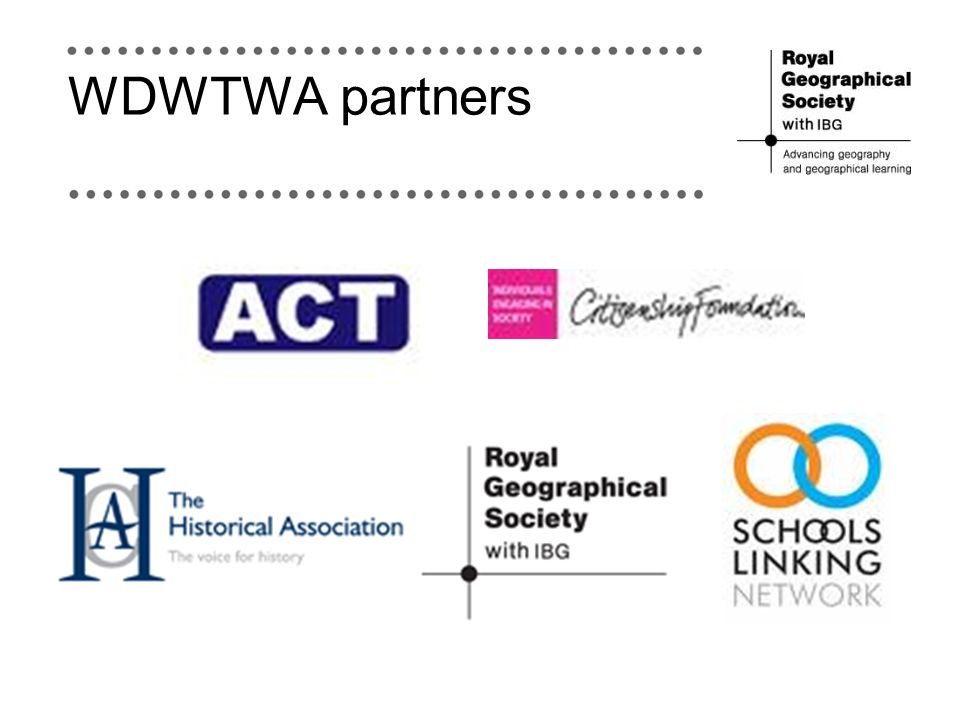WDWTWA partners