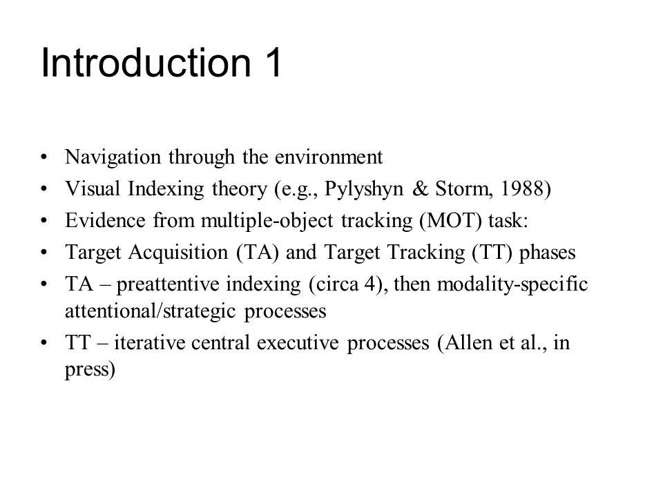 References Allen, R., McGeorge, P., Pearson, D.& Milne, A.B.