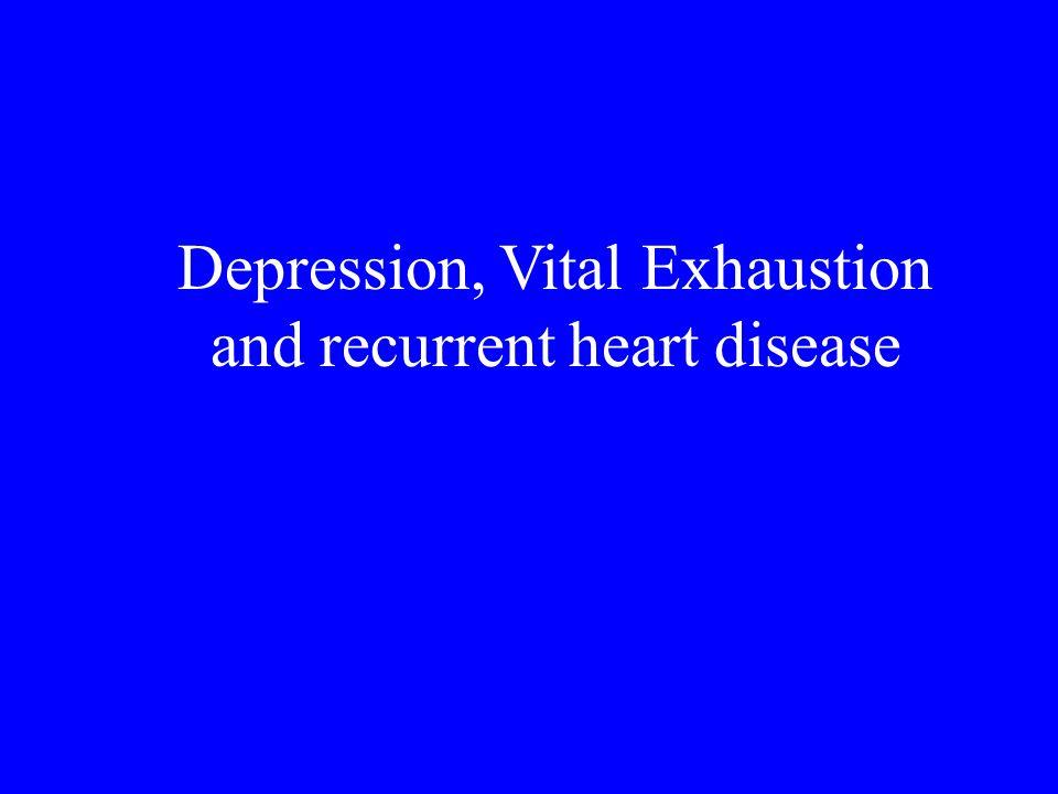 Studies in Health populations Kuper Marmot & Hemingway (2002), Seminars in Vascular Medicine,2, 267-313 Psychological processpositive/no.