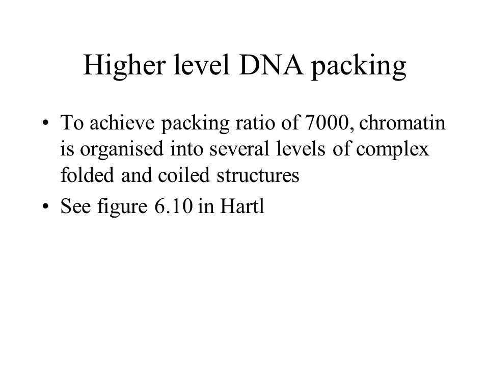 Unique and repeated DNA If eukaryotic DNA is melted and allowed to re-anneal, it does so in 3 distinct phases See figure 6.18 in Hartl The explanation is that there is highly repetitive DNA (which re-anneals quickly), moderately repetitive DNA (intermediate) and unique or single copy DNA (re-anneals slowly)