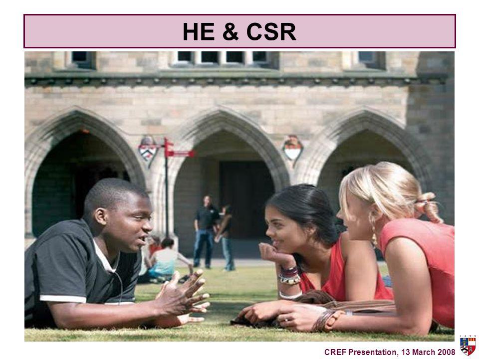 HE & CSR