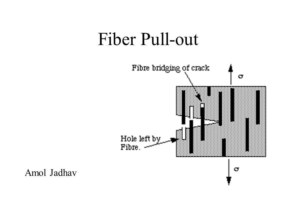 Fiber Pull-out Amol Jadhav