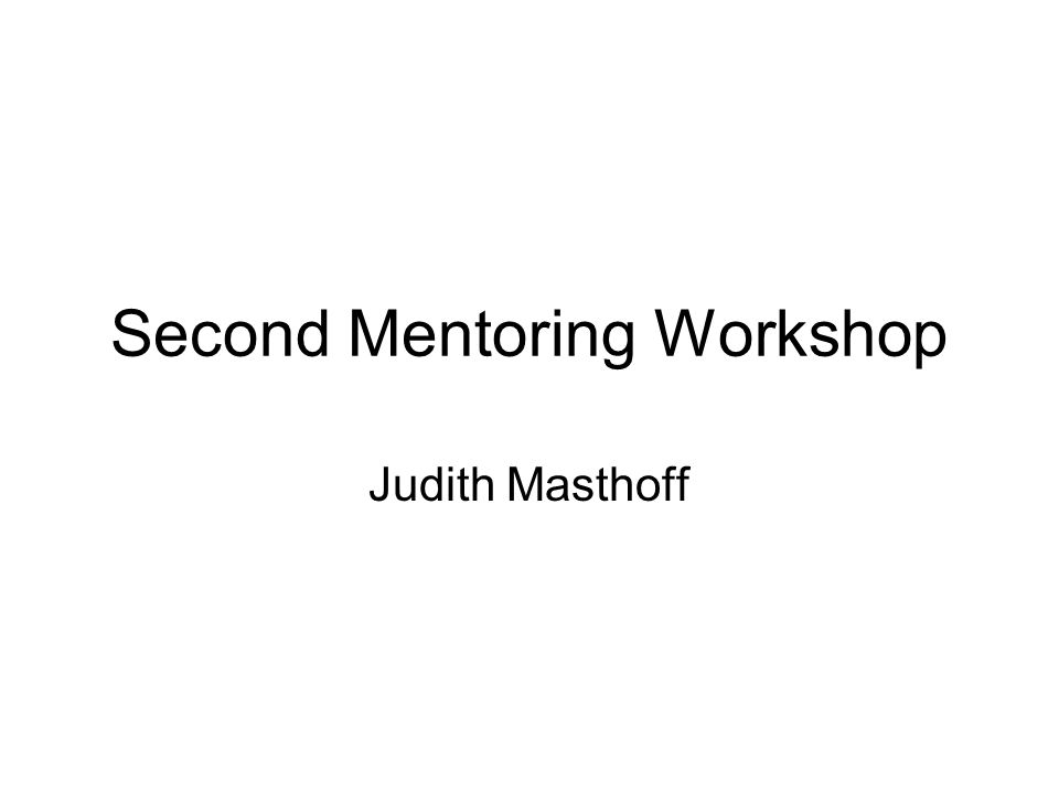 Mentoring Session 2: Acquiring Relevant Information Activity 3 (If time permits): Ask whether they have been to any practicals/tutorials yet (They should have been to a practical if mentoring Wednesday onwards) If so, ask what they thought about it Ask what they thought about the lecture(s) (If mentoring on Monday, this is only one lecture)