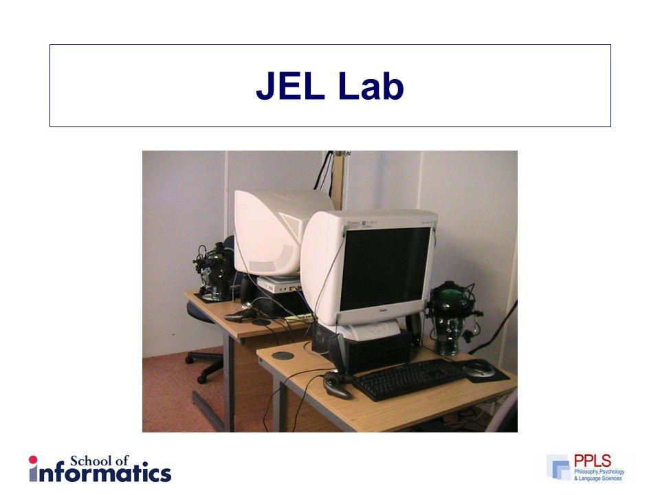 JEL Lab