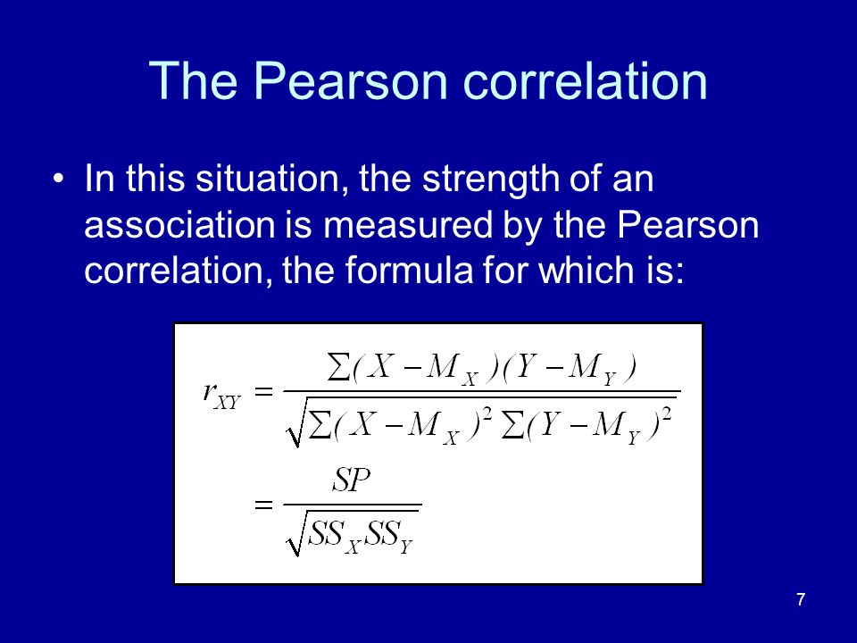 8 Regression Regression is a set of statistical techniques enabling the researcher to exploit an association among variables to PREDICT the values of one variable from those of others.