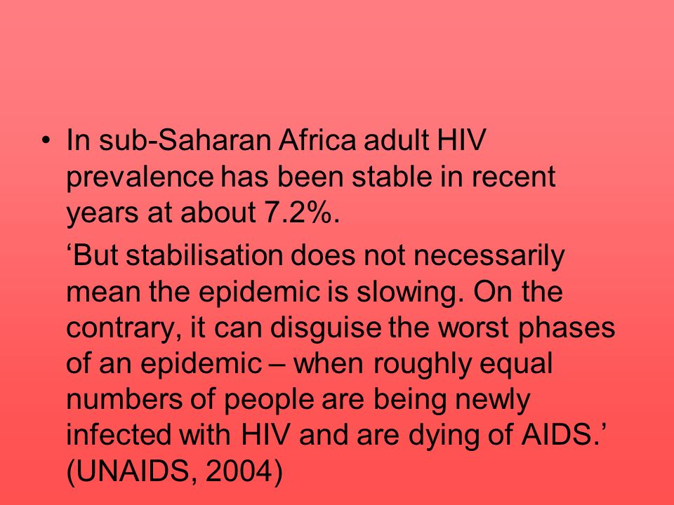 Potts, M & Walsh, J, 2003, Tackling Indias HIV epidemic: lessons from Africa.