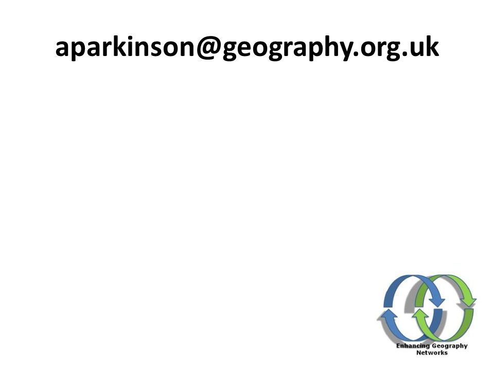 aparkinson@geography.org.uk