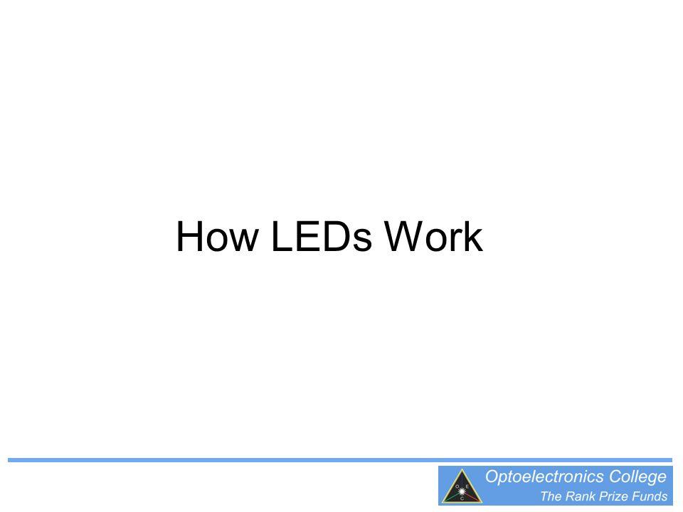 How LEDs Work