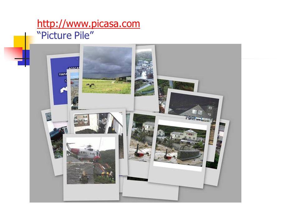 http://www.picasa.com http://www.picasa.com Picture Pile