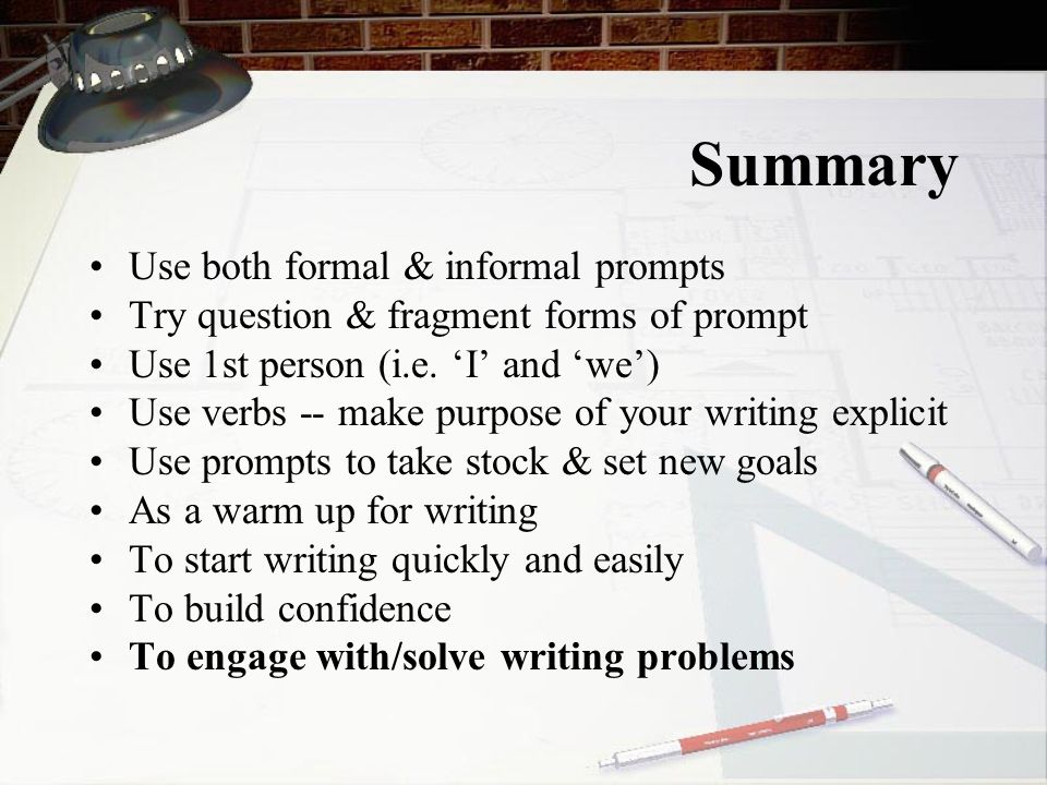 References Murray, R.(2011) How to Write a Thesis, 3rd edition.