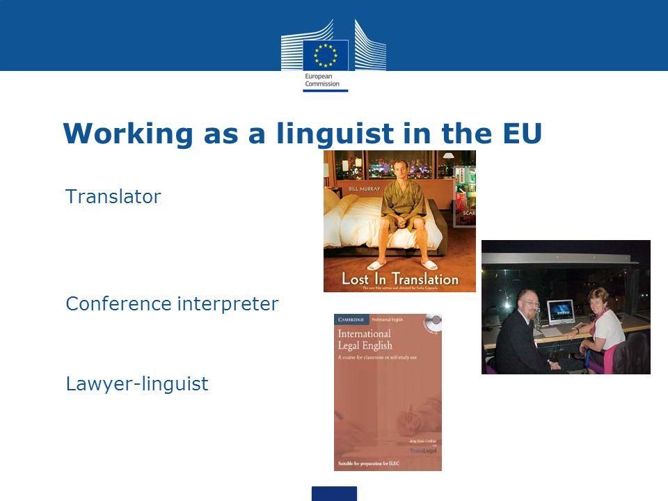 July 2012 – Translation recruitment English Estonian French Irish Italian Latvian Portuguese