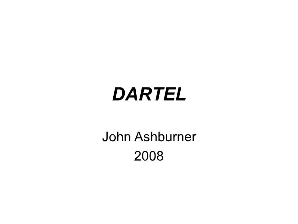 DARTEL John Ashburner 2008