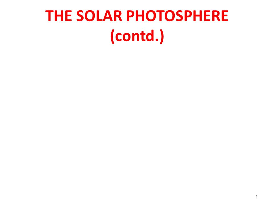 The Suns effective and surface temperature Suns effective temperature is a measure of the Suns radiation coming from the deepest photosphere (T = 6400K) visible at Sun centre to the upper photosphere or temperature minimum region (T = 4400K) visible at the limb.