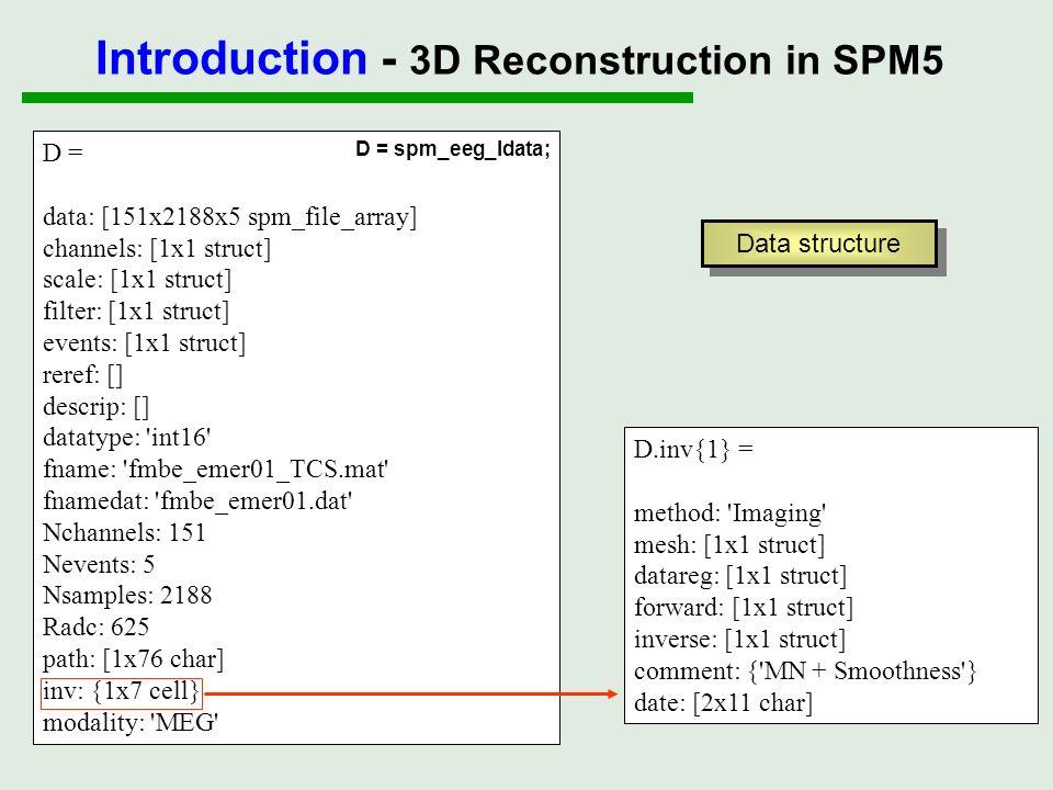 D = data: [151x2188x5 spm_file_array] channels: [1x1 struct] scale: [1x1 struct] filter: [1x1 struct] events: [1x1 struct] reref: [] descrip: [] datat