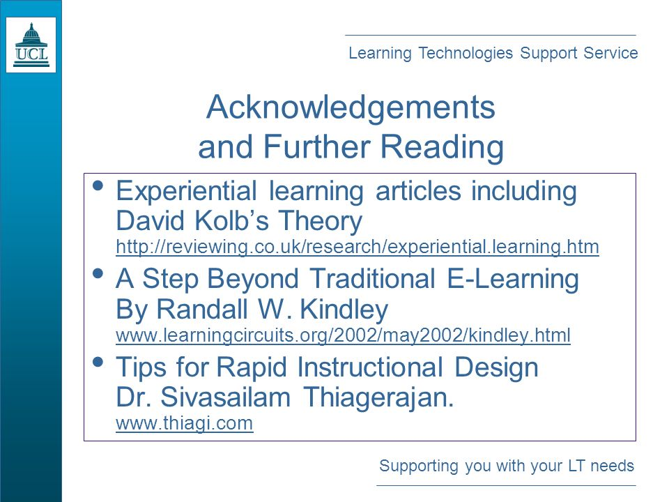 Learning Technologies Support Service Supporting you with your LT needs Action Buttons Own text CustomHomeHelpInformation Previous Slide Next Slide Beginning Slide Last Slide DocumentReturnSoundMovie