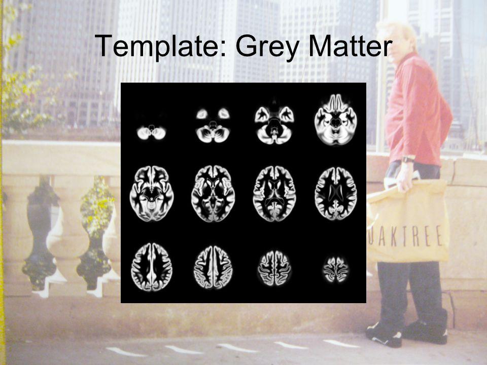 Template: Grey Matter