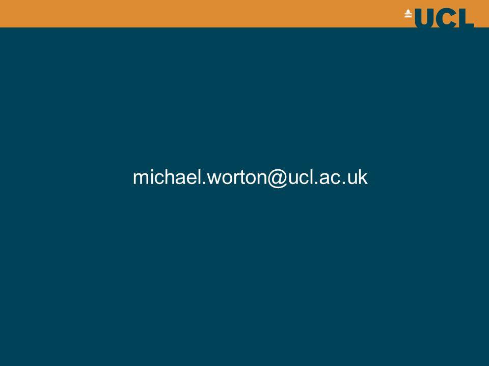 michael.worton@ucl.ac.uk