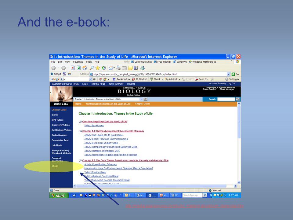 And the e-book: http://media.pearsoncmg.com/bc/bc_masteringbio/ebook_demo/c8e.htm
