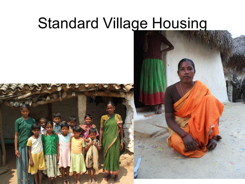 Standard Village Housing 13