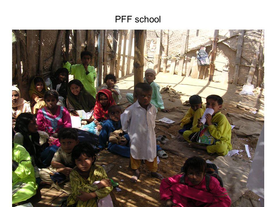 PFF school