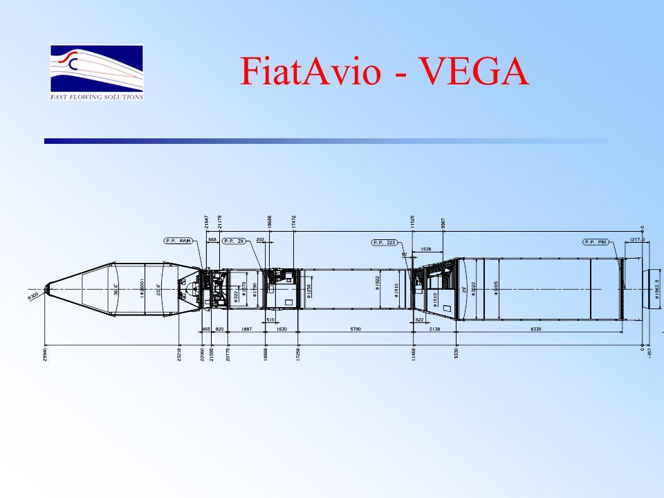 FiatAvio - VEGA